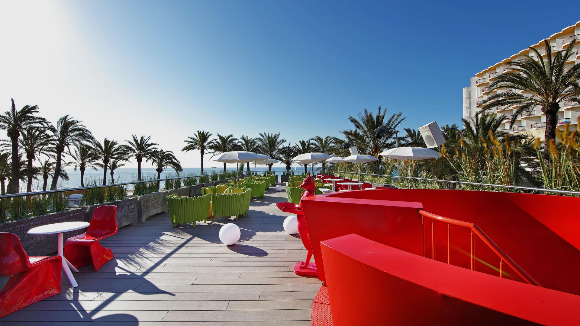 HC Mobiliario para jardín y hoteles en Canarias » Soluciones ...